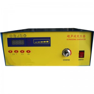 Ultrasonic Generator, Electroplating Line Cleaning Equipment, Ultrasonic Cleaner