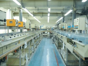 Roll to Roll continuous electroplating equipment
